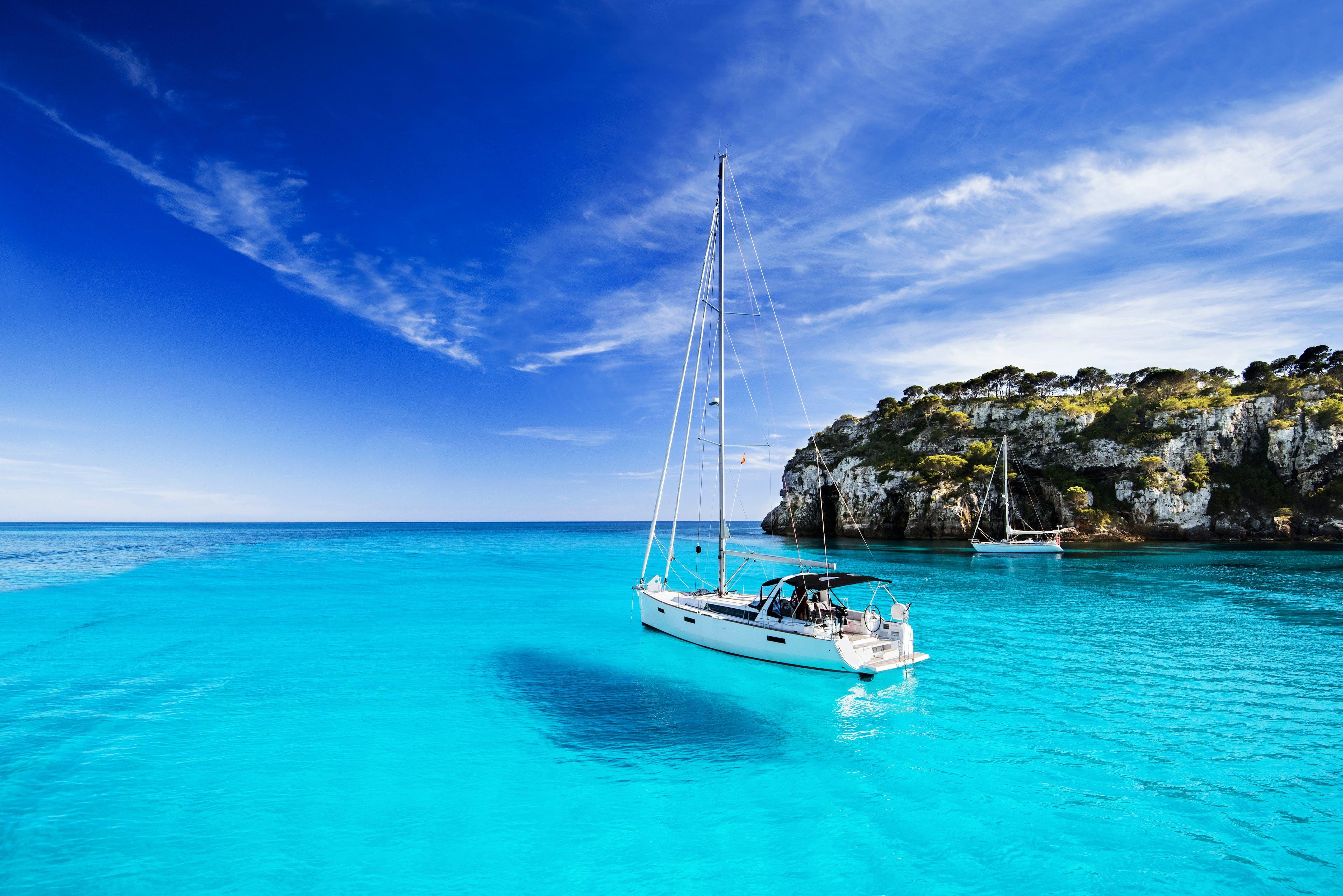 Sailing Holidays worldwide