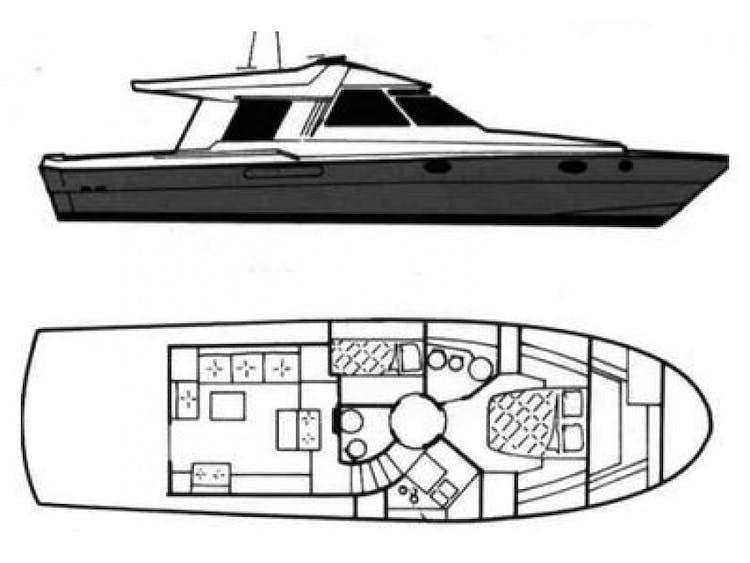 Riva 45 SuperAmerica