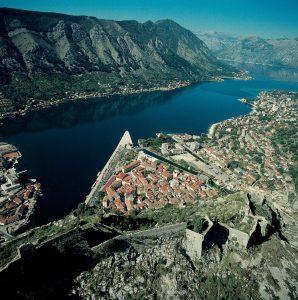 Albanien Montenegro Yachtcharter