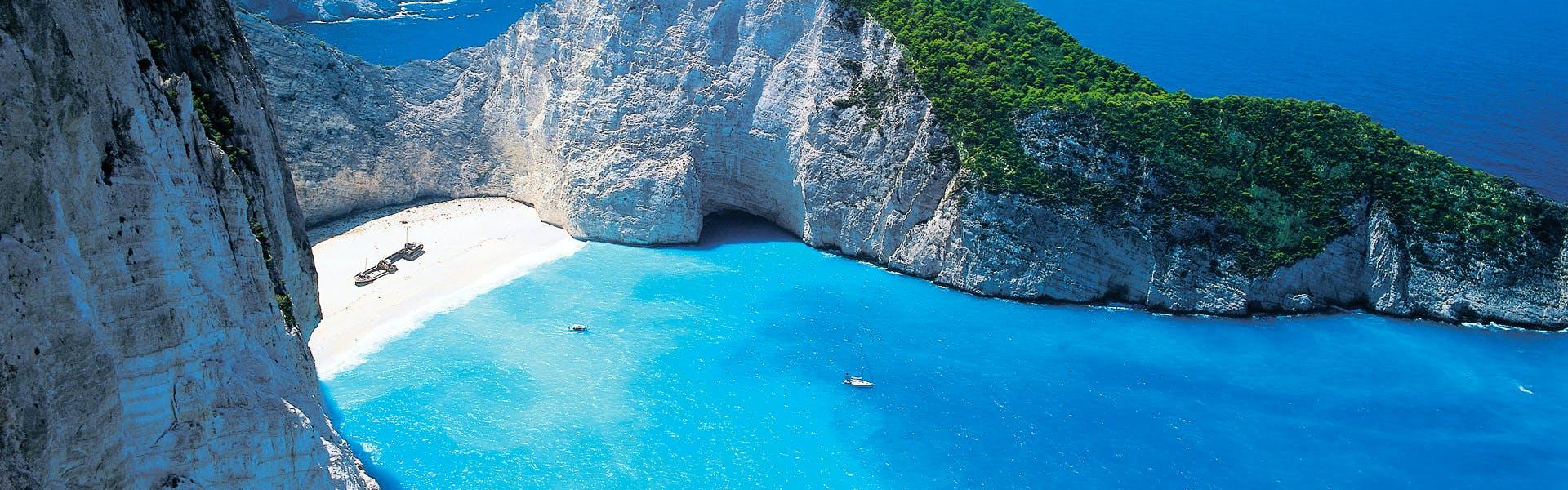 Grecia - Giornale della Vela