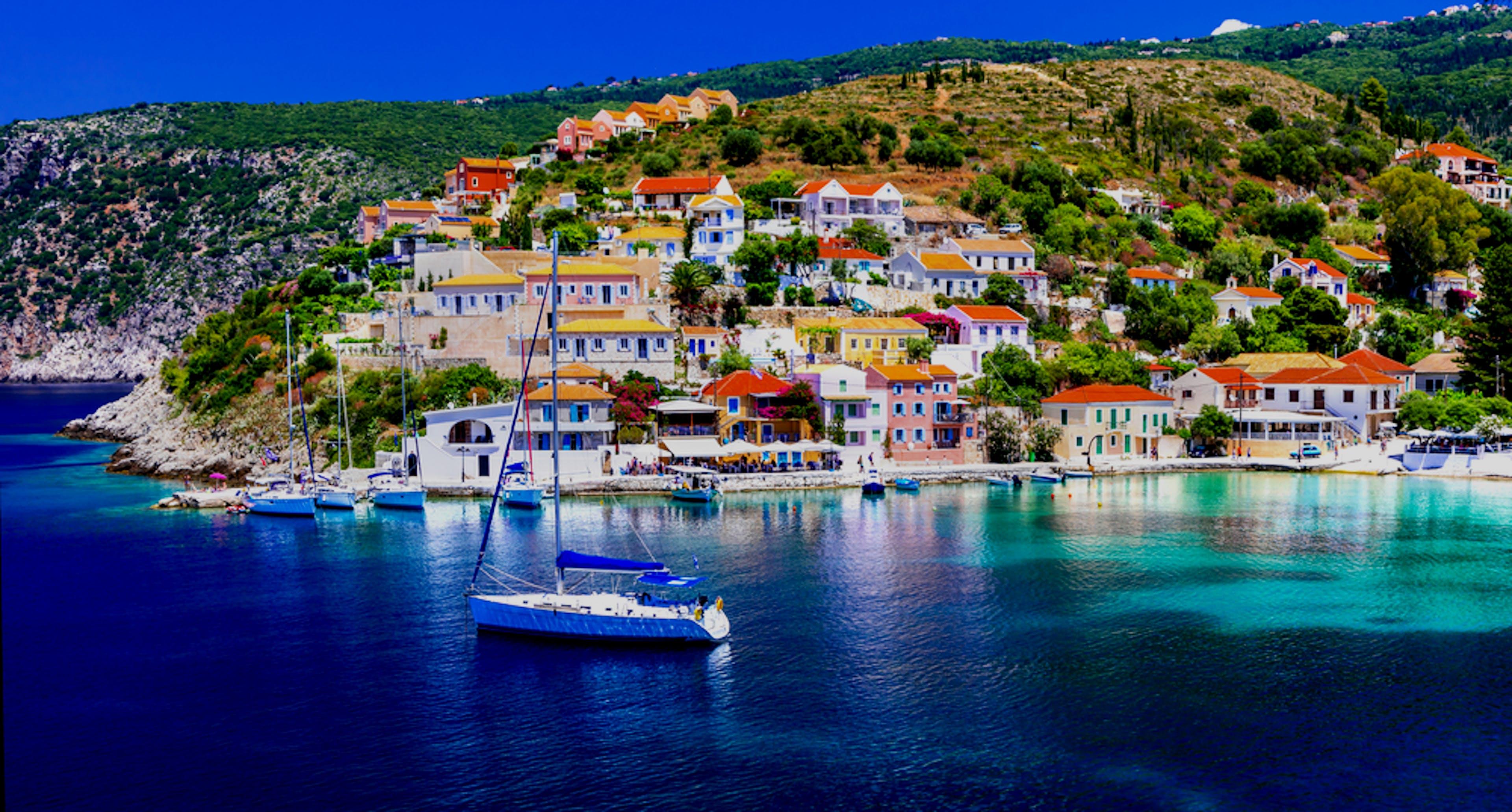 Ionian Greece